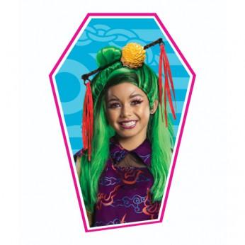 Monster High Jinfire Long Wig reviews