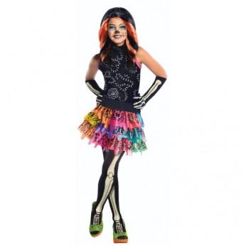 Monster High Skelita Calaveras Costume reviews