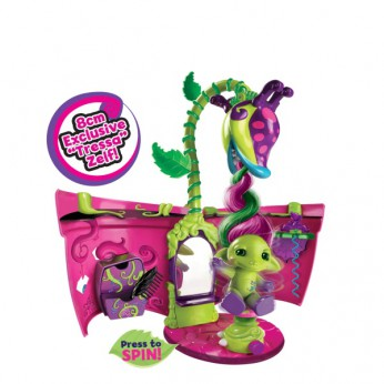 Zelfs Venus Flytrap Hair Salon Playset reviews