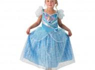Shimmer Cinderella Dress