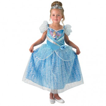 Shimmer Cinderella Dress reviews