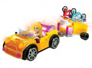 Lite Brix Lite Up Sports Car