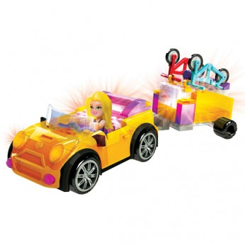 Lite Brix Lite Up Sports Car reviews