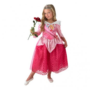 Shimmer Sleeping Beauty Dress reviews