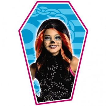 Monster High Skelita Calaveras Wig reviews