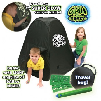 Glow Crazy Doodle Dome reviews