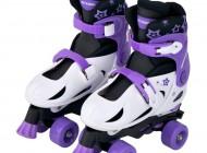 Quad Skate Girl S 33-36