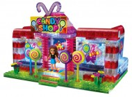 Lite Brix LiteUp Candy Shop