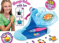 Colour Splasherz – Ice Design Station