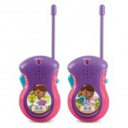 Doc McStuffins Walkie Talkies