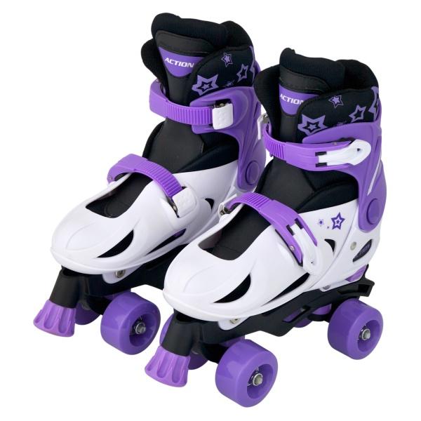 Quad Skate Girl Xs 29 32 Reviews Toylike