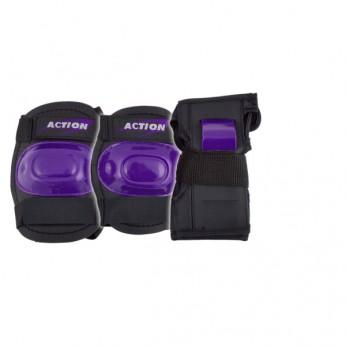 Protection Set Purple S reviews