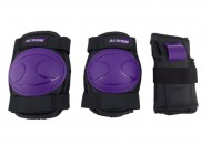 Protection Set Purple M
