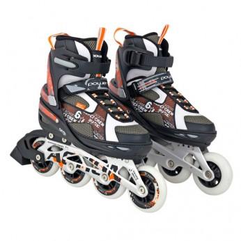 Pro Inline Skate 35-38cm