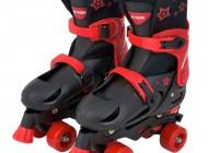 Quad Skate Boy S 33-36
