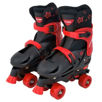 Quad Skate Boy S 33-36 reviews