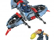 Mega Bloks Halo UNSC Light Assault VTOL