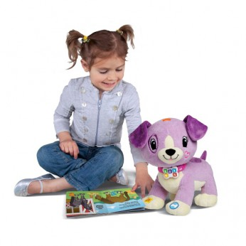 LeapFrog Read With Me (Violet) reviews
