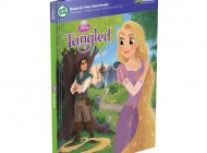 LeapFrog Tag Book Disney Tangled