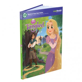 LeapFrog Tag Book Disney Tangled reviews