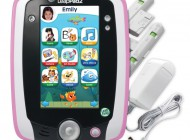 LeapFrog LeapPad2 Power (Pink)