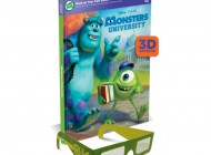 LeapFrog Tag Book Monsters University