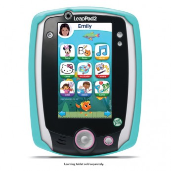 Leapfrog LeapPad 2 Gel Skin Flowers reviews