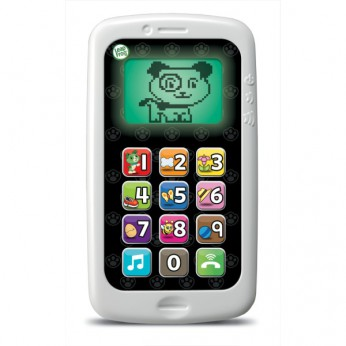 LeapFrog Chat and Count Phone (Scout) reviews