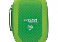 LeapPad Ultra Carry Case Green
