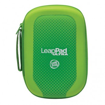 LeapPad Ultra Carry Case Green reviews