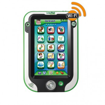 LeapFrog LeapPad Ultra  – Green reviews