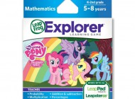 LeapFrog Explorer My Little Pony