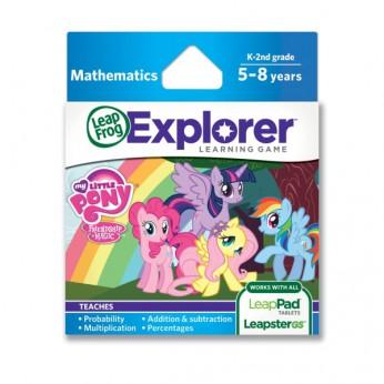 LeapFrog Explorer My Little Pony
