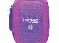 LeapFrog LeapPad Ultra Carrying Case Purple