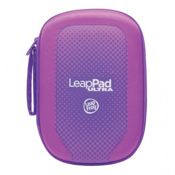 LeapFrog LeapPad Ultra Carrying Case Purple reviews