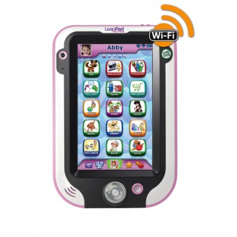 LeapFrog LeapPad Ultra  – Pink reviews