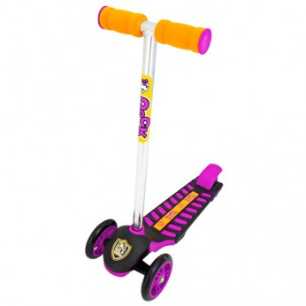 Rock Purple Scooter reviews