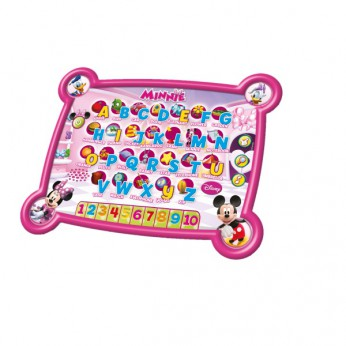 Minnie Mouse Alphabet Board reviews