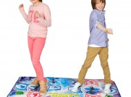 Twin Dance Mat
