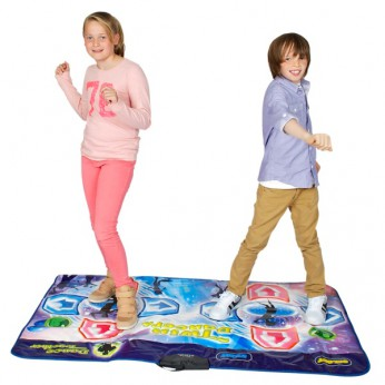 Twin Dance Mat reviews