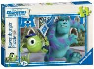 Monsters University 35 piece Jigsaw