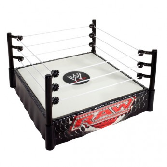 WWE Superstar Ring Raw reviews
