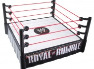 WWE Superstar Ring Royal Rumble