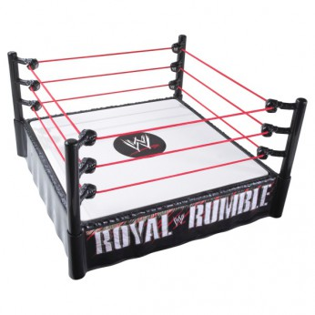 WWE Superstar Ring Royal Rumble reviews