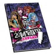 Monster High Annual 2014