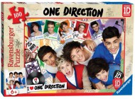 One Direction XXL 100pc Jigsaw