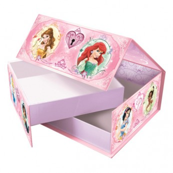 Disney Princess – Gift Box reviews