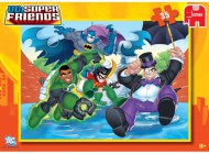 DC Superfriends Superfriends 35pce