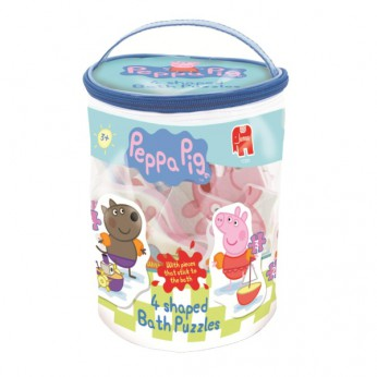 Peppa Bath Puzzle reviews