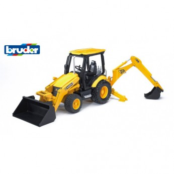 JCB Midi Excavator reviews